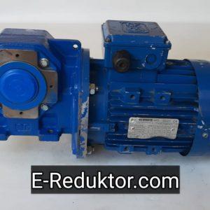 380 Volt redüktörlü motor